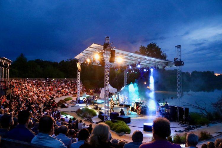 Concert Lavillier
